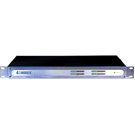 COMREX STEREO IP CODEC RACKMOUNT VERS 1