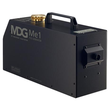 MDG ΜΗΧΑΝΗ ΚΑΠΝΟΥ CO2 OR N + DMX/RDM  715W 1 OUT 1