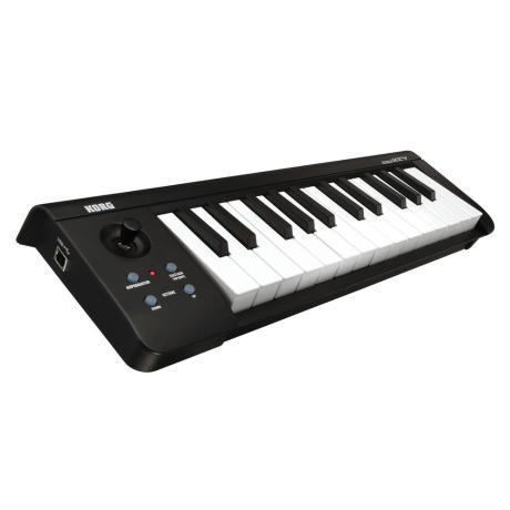 KORG MIDI CONTROLLER 25 KEYS