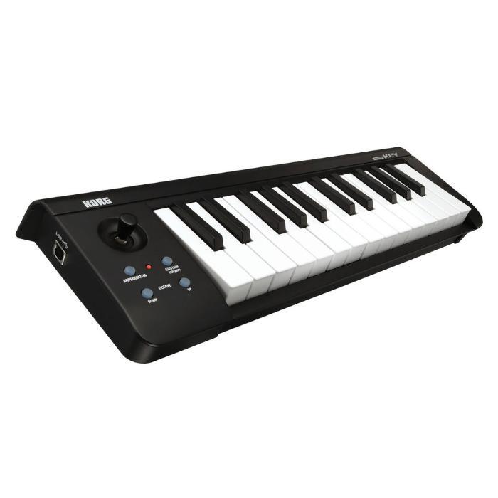 KORG MIDI CONTROLLER 25 KEYS-0