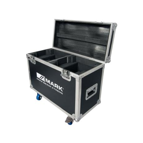 MARK FLIGHT CASE FOR MINI BEAM XTREME 1