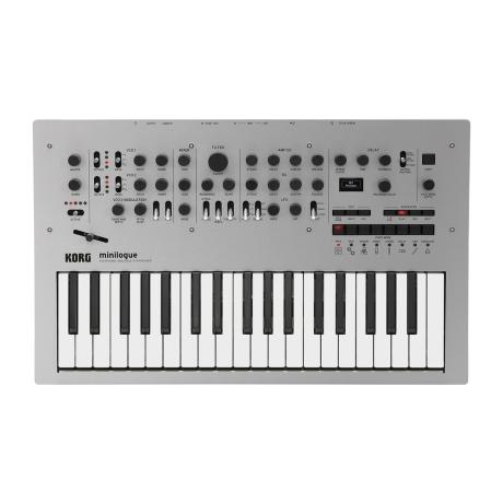 KORG POLYPHONIC ANALOG SYNTHESIZER