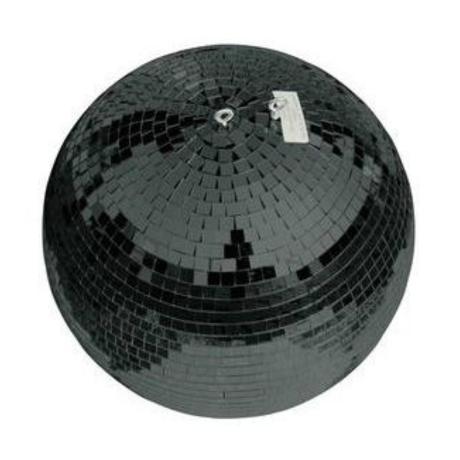EUROLITE MIRROR BALL 50cm BLACK