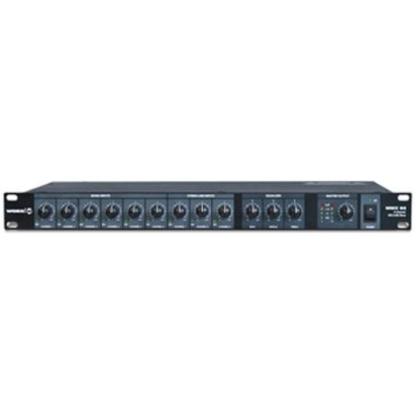 WORK RACKMOUNT AUDIO MIXER