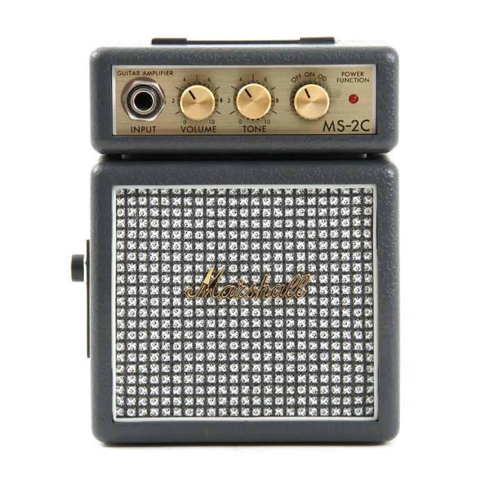 MARSHALL GUITAR AMPLIFIER MINI CLASSIC 1