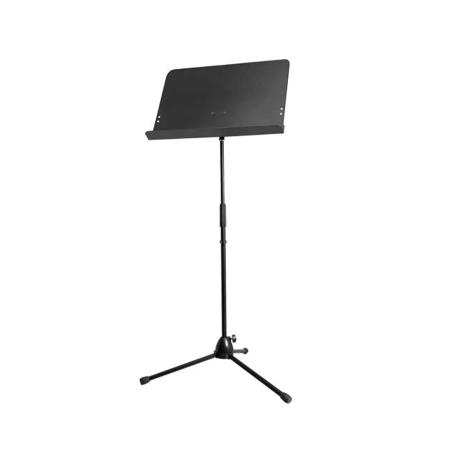 BESPECO MUSIC STAND WITH ALUMINIUM BOARD FOR ORCHESTRA 1