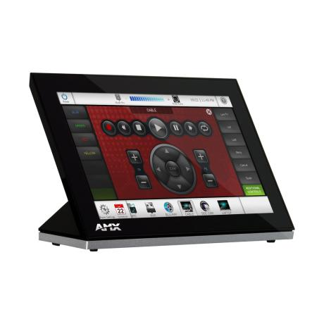AMX 7'' Modero S Tabletop Touch Panel