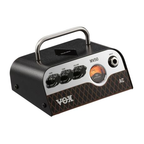 VOX GUITAR AMPLIFIER 50W MINI AC HEAD 1