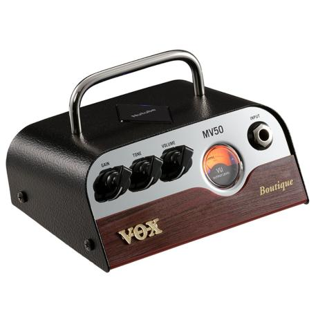 VOX GUITAR AMPLIFIER 50W MINI HIGH BOUTIQUE HEAD 1
