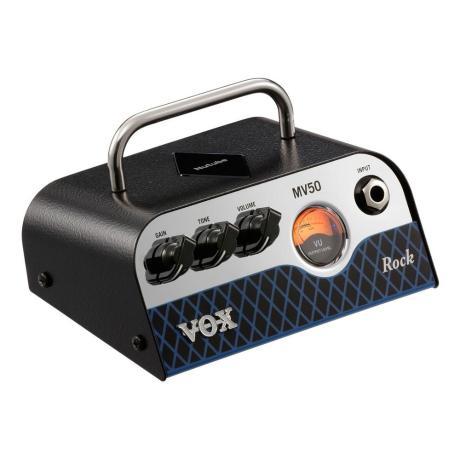 VOX GUITAR AMPLIFIER 50W MINI ROCK HEAD 1