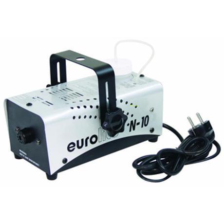 EUROLITE COMPACT 400 W FOG MACHINE WITH CABLE REMOTE CONTROL