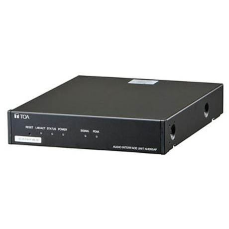 TOA AUDIO INTERFACE UNIT 1