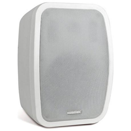WORK 2-WAYS ACTIVE SPEAKER , 40W, 8''+1'' TW 1