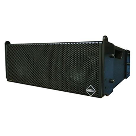 INTER-M DUAL 5'' 2 WAY LINE ARRAY