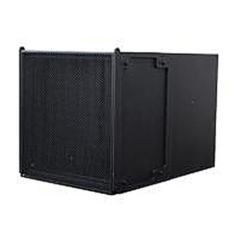 INTER-M FLYING AMPLIFIER RACK 1