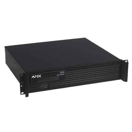 AMX Network video recorder (NVR) 1