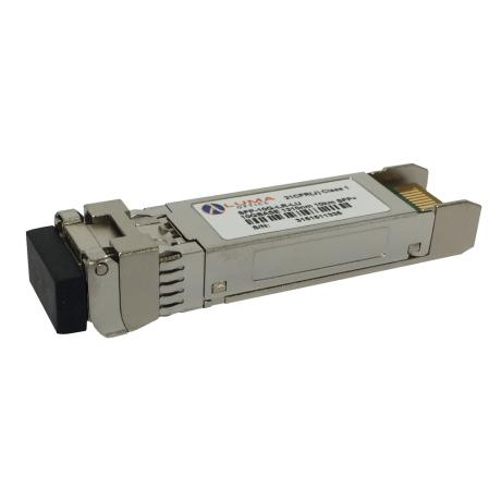 AMX Single-mode 10-gbps SFP fiber transceiver module 1