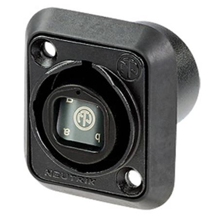 NEUTRIK CHASSIS CONNECTOR 1