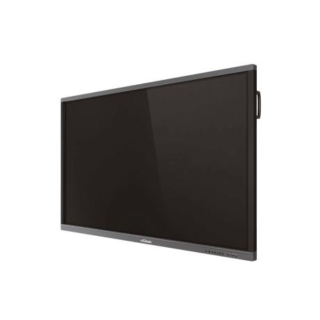 VIVITEK 4K MULTI-TOUCH SCREEN 75''+NOVOCONNECT