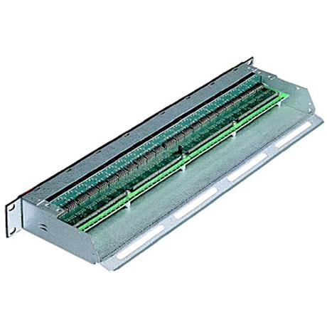NEUTRIK PATCH PANEL 1/4'2X24 HALF NORM. 1