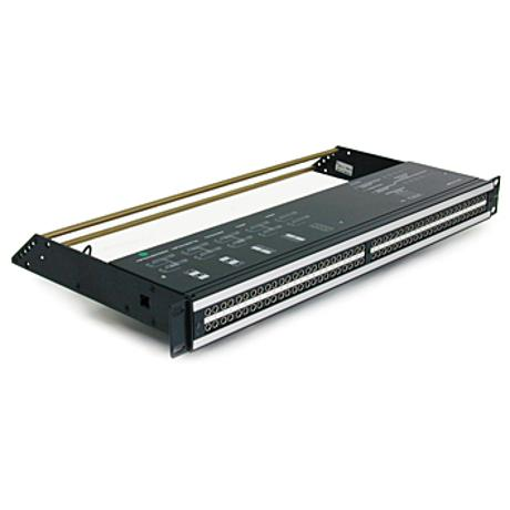 NEUTRIK PATCH PANEL 1/8'2X48 288 IDC 1