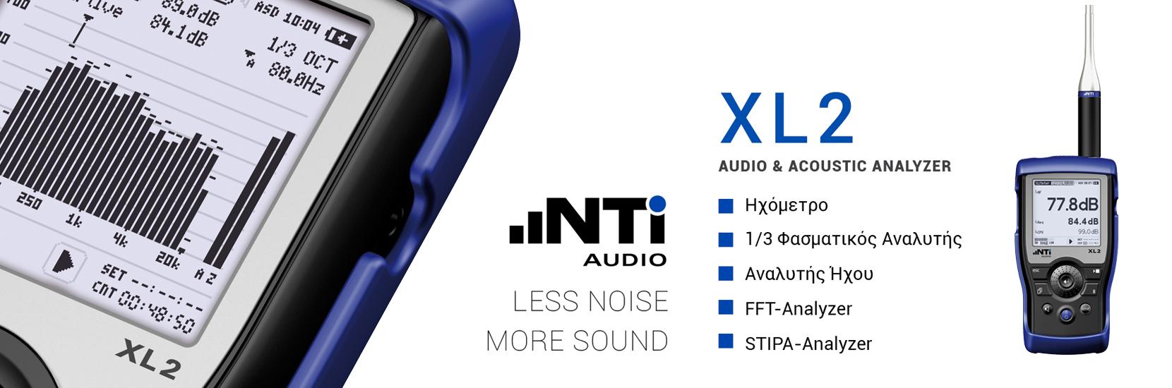 NTI - XL2