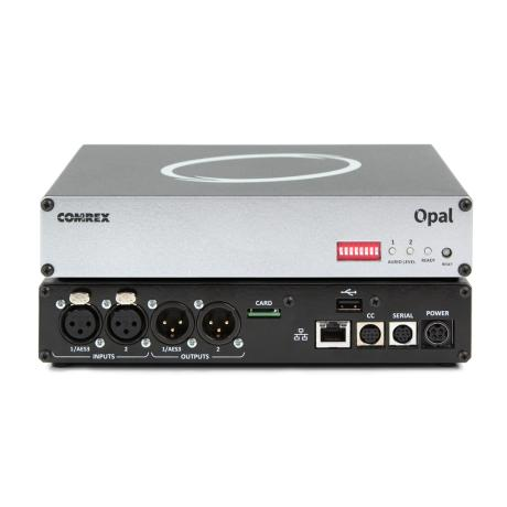 COMREX IP AUDIO GATEWAY