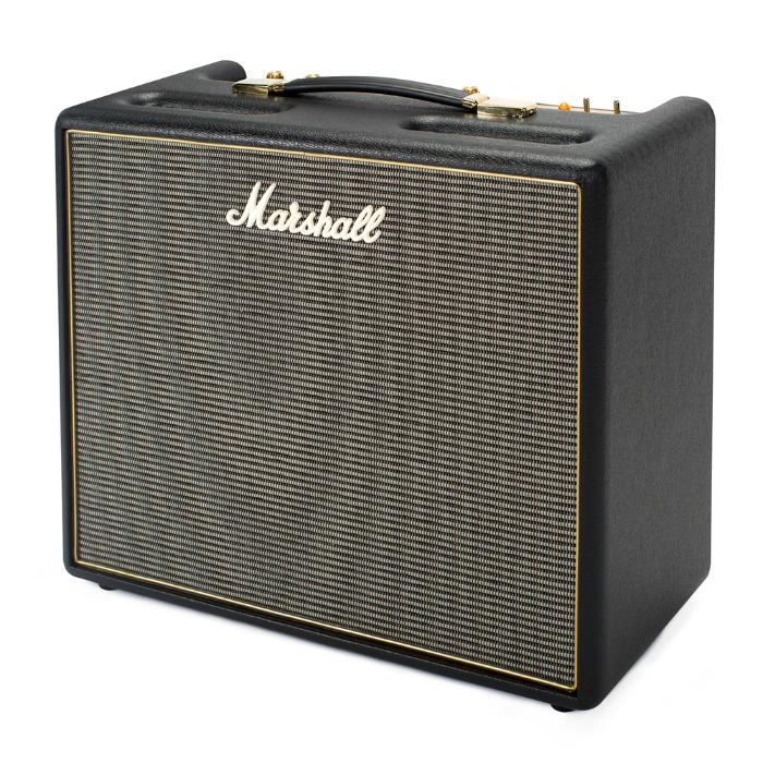 MARSHALL GUITAR AMPLIFIER ORIGIN VALVE 20W COMBO 2