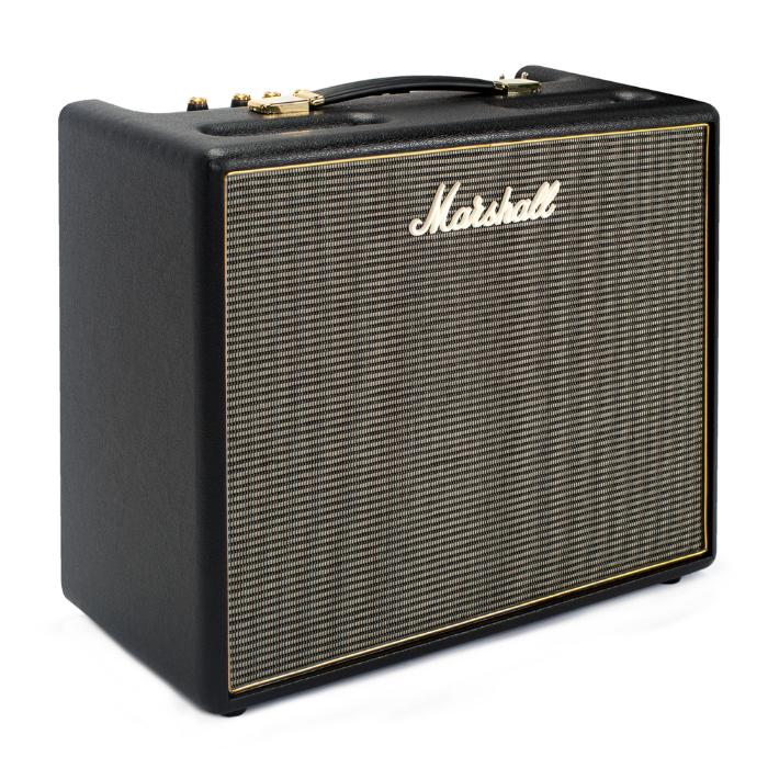 MARSHALL GUITAR AMPLIFIER ORIGIN VALVE 20W COMBO 1