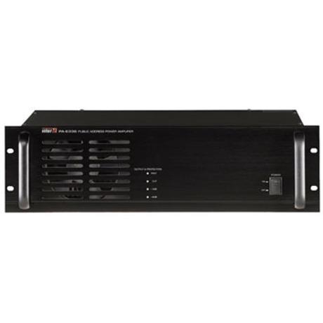 INTER-M POWER AMPLIFIER 1x360W/100V/4Ω 1