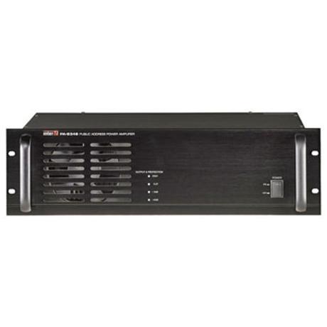 INTER-M POWER AMPLIFIER 1x480W/100V/4Ω 1