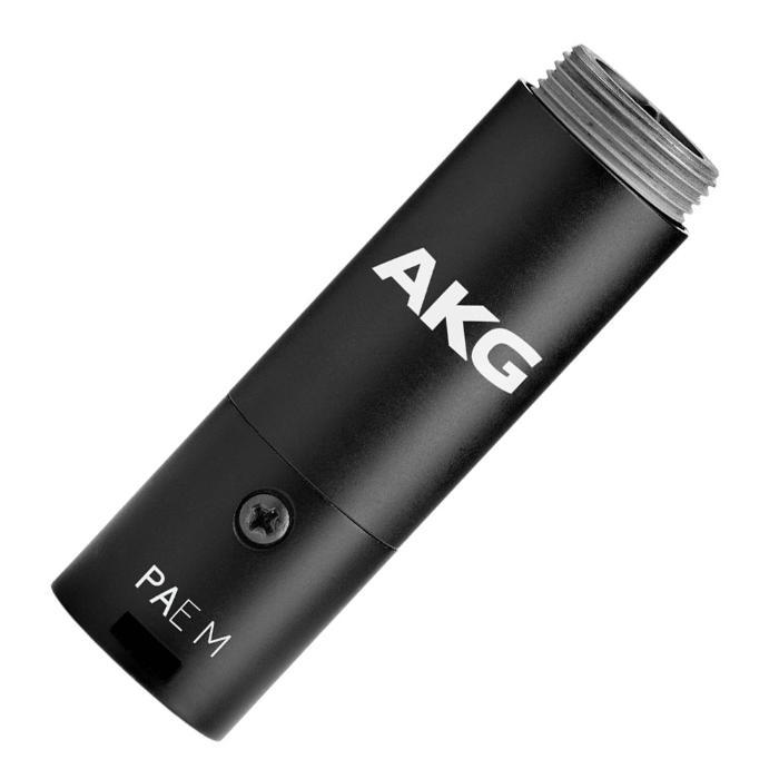AKG PHANTOMPOWER ADAPTER - 3PINXLR 1