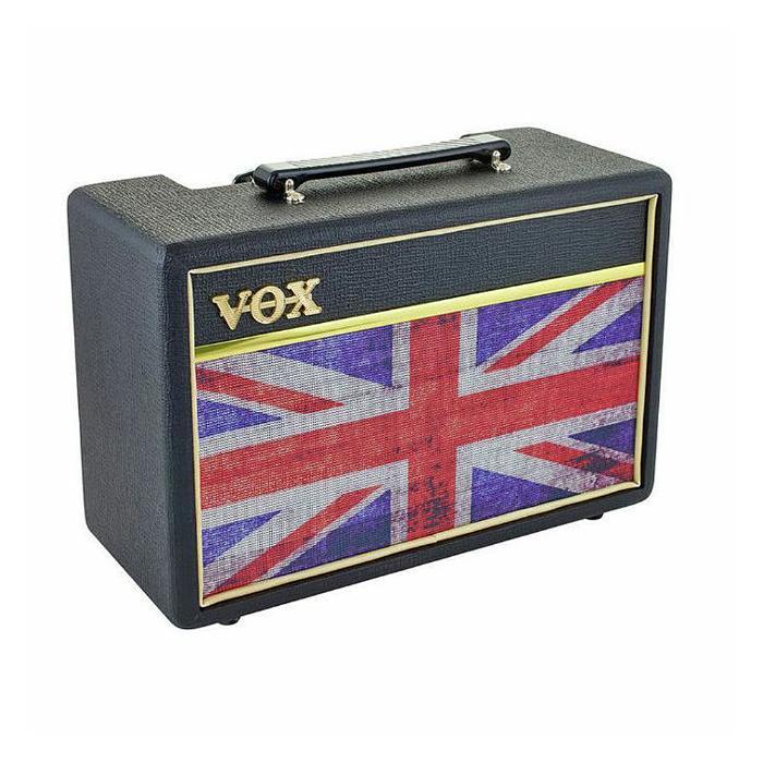 VOX GUITAR AMPLIFIER UNION JACK COMBO 10W BLACK 2
