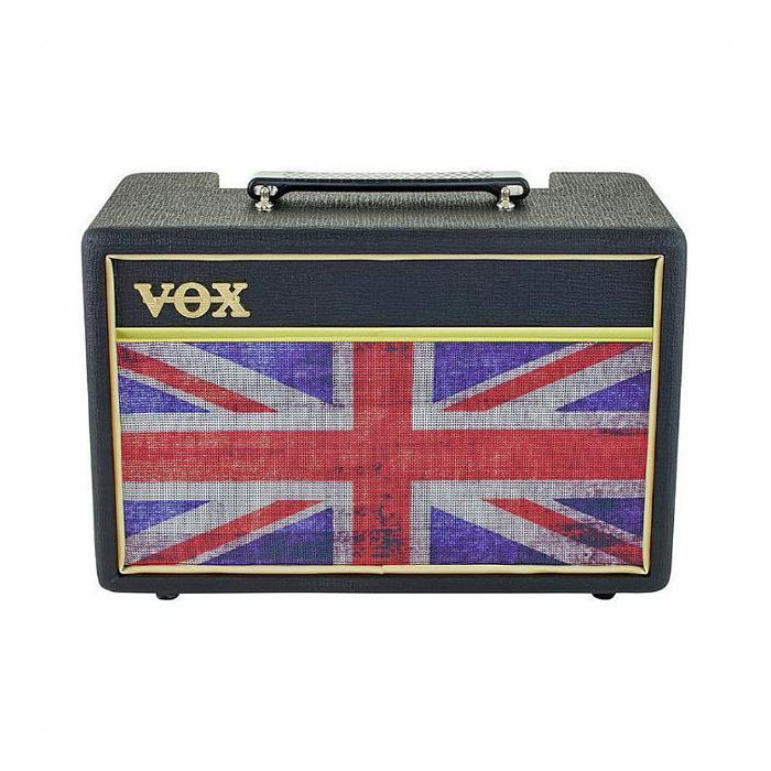 VOX GUITAR AMPLIFIER UNION JACK COMBO 10W BLACK 1