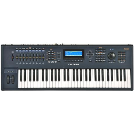 KURZWEIL MOTHER KEYBOARD 61 KEYS 1