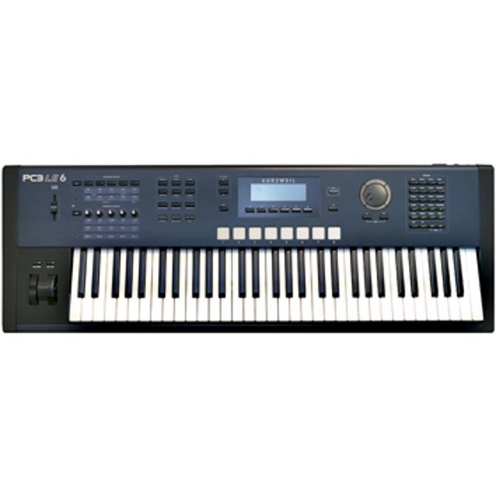 KURZWEIL STAGE PIANO 61 KEYS 1