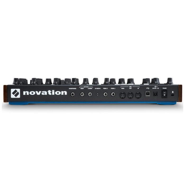 NOVATION 8 VOICE ANALOG MODULE-2