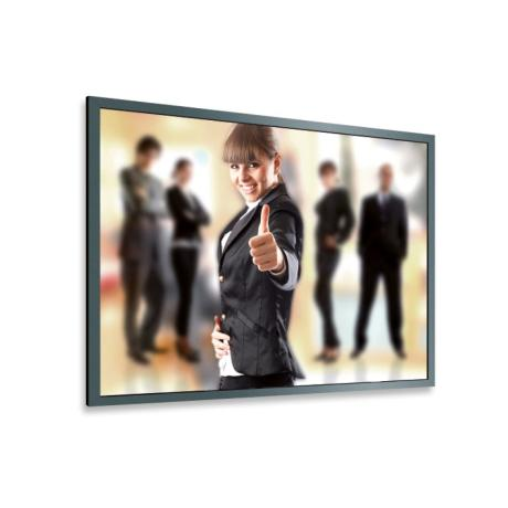 ADEO FRAMEPRO PROJECTION SCREEN 16:9  3,5x2,036m