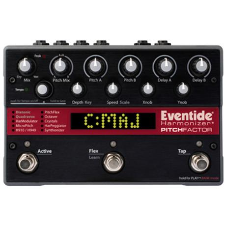 EVENTIDE MULTIDELAY/PEDAL