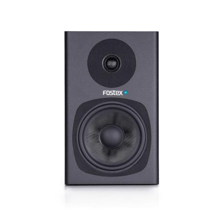 FOSTEX 2-WAYS ACTIVE SPEAKER 2X35W, 5''