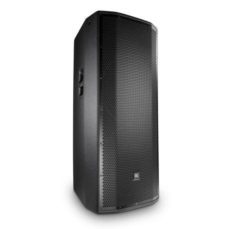 JBL 2-WAYS ACTIVE SPEAKER  2x750W, 15'' 138dB WI-FI
