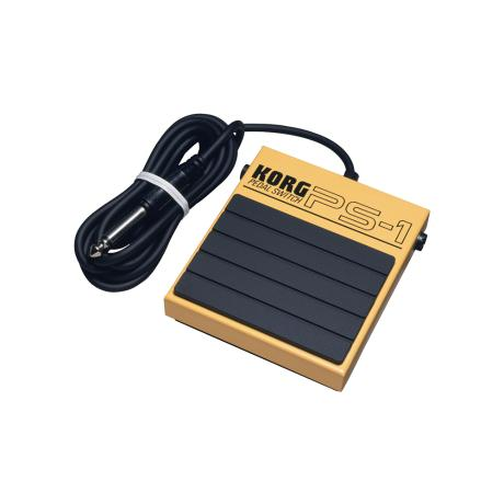 KORG PEDAL SWITCH