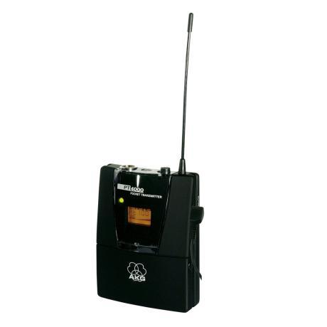 AKG ΠΟΜΠΟΣ BELTPACK UHF 1200 ΣΥΧΝ. 1