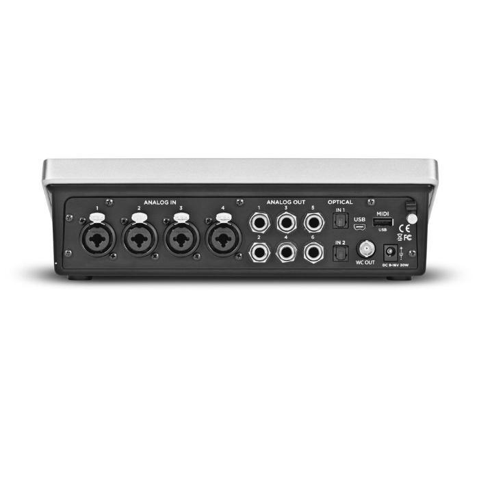 APOGEE 4 IN X 8 OUT USB AUDIO INTERFACE FOR MAC & iOS 2