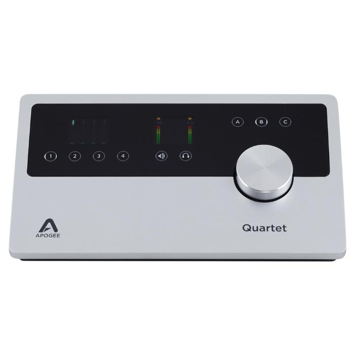 APOGEE 4 IN X 8 OUT USB AUDIO INTERFACE FOR MAC & iOS 1