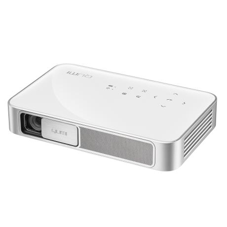 VIVITEK DLP LED PROJECTOR 600ANSI WHITE 1