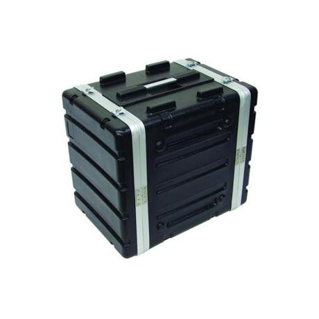 OMNITRONIC ROADINGER PLASTIC RACK 19'' 8U 1