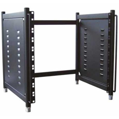 BESPECO MODULE RACK 10U 19'' FOR INSTALLATIONS 1