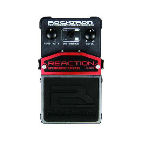 ROCKTRON DYNAMIC FILTER GUITAR PEDAL