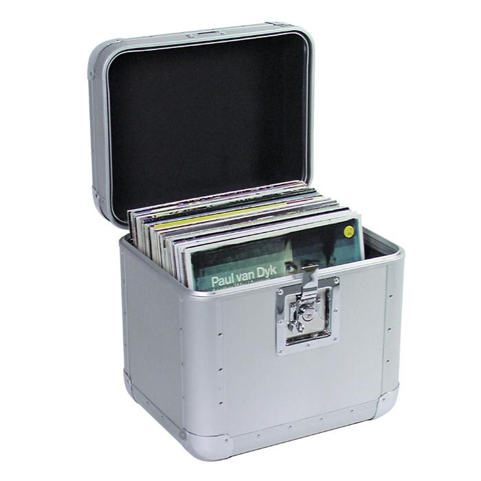 OMNITRONIC CARRYING CASE 80-100LPs 2